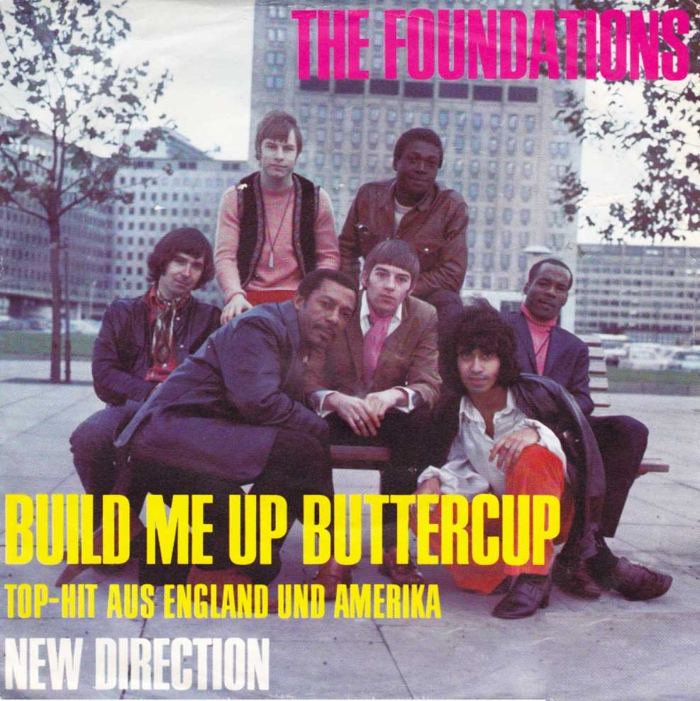 Image result for build me up buttercup images