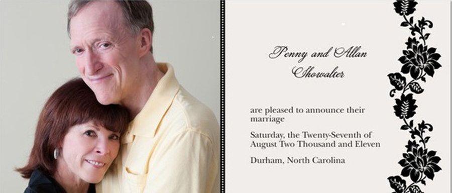 wedding-announcement