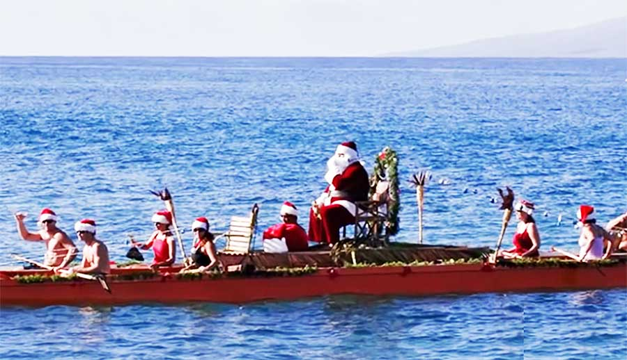 we wish you a maui christmas mele kalikimaka by jimmy buffett