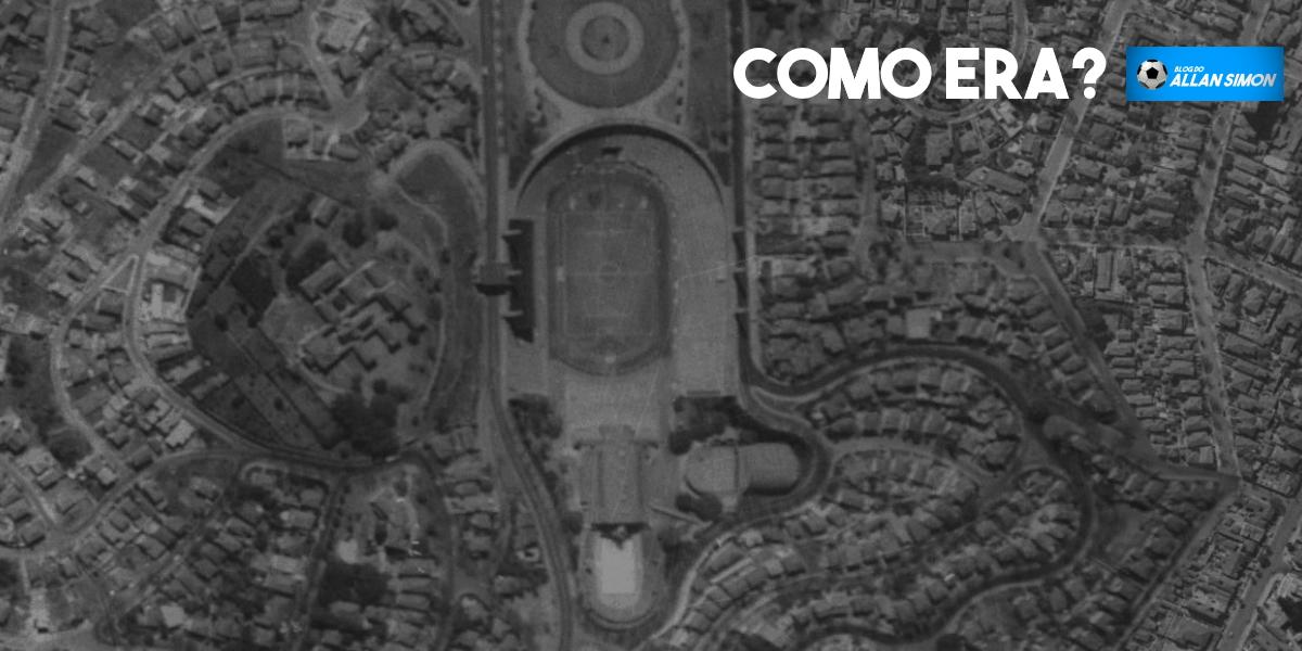 Foto: Geoportal/Memória Paulista