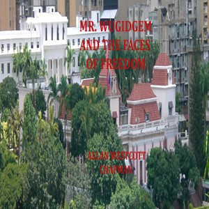 Mr Wugidgem  And The Faces Of Freedom NEW COVER 300 X 300
