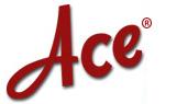 Ace ac supplies logo