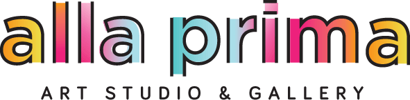 Alla Prima Logo Image