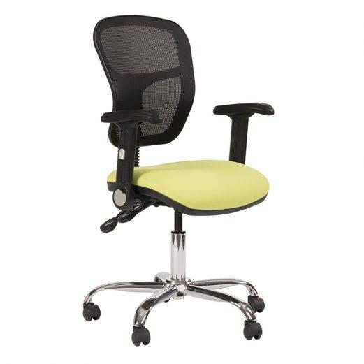 Budget Task And Operators Chairs Allard Office Furniture