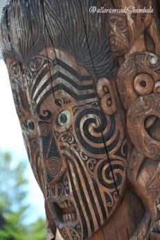maschera maori 7