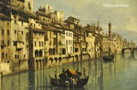 Verso Monet - Bellotto