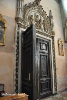 S.Lazzaro degli armeni portale