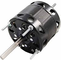 "4.4"" Diameter Motors / Fan Coil Motors"