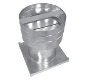 Hi-Ex (HX)Vertical Discharge Air Exhauster