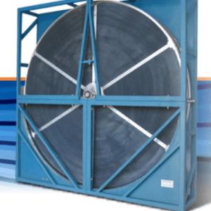 Thermowheel TR Series