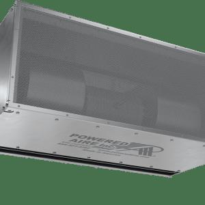 Big Powered Aire (BPA) Unheated Air Curtains
