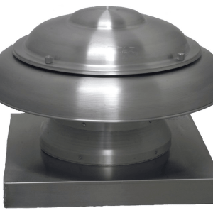 S&P ARS Direct Drive Rooftop Supply Fan