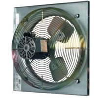 Sidewall Exhaust Fans