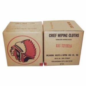 552-107-25 Rags, Assorted Colors, Cotton, 25 lb