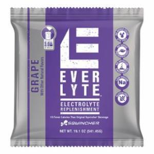 "690-016870-GR Eveyteâ""¢ 2.5 gal Yield Powder Mix, 19.1 oz Pack, Grape"