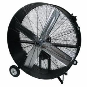 737-CPB36-B Commercial Belt Drive Portable Blower, 4 Blades, 36 in, 11,000 rpm