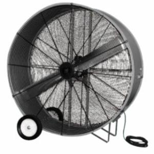 737-PB48-D-OP Direct Drive Portable Blowers, 3 Blades, 48 in, 875 rpm