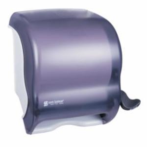 752-T950TBK Element Lever Roll Towel Dispenser, Classic, Black, 12 1/2 x 8 1/2 x 12 3/4