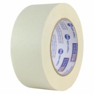 761-87202 Utility Grade Masking Tapes, 1 in X 60 yd