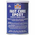 230-21425 Fa Cure Epoxy (pre-mSURED CUPS -4 OZ)