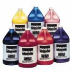 253-81417 DYKEM Opaque aining Colors, 8 oz Brush-In-p, Dark Blue Transparent