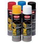 425-K08303 Line-Up Pavement riping Paints, 18 oz Aerosol n, Firelane Red