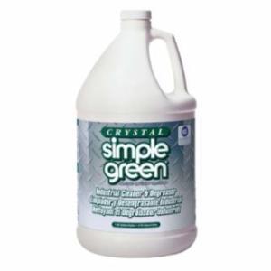 676-0610000619128 Cryal Simple Green, 1 gal, Jug, Unscented
