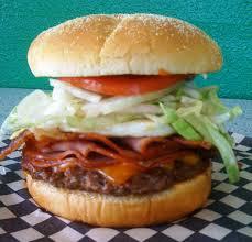 the harold burger