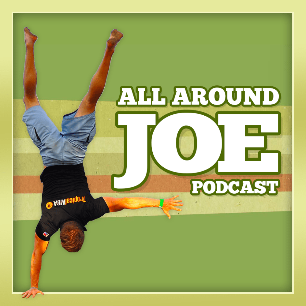 AAJ 001: Setting up your diet for success