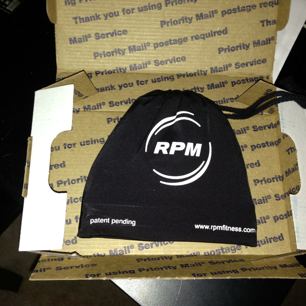 RPM Jump Rope Review