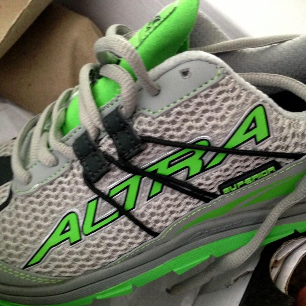 Altra Superior Women's Shoe Review