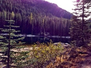 3 days in the Enchantments
