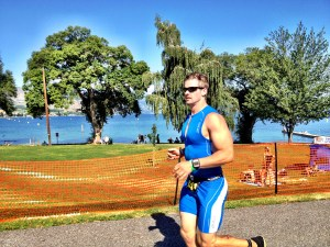 Second Olympic Tri (ChelanMan)