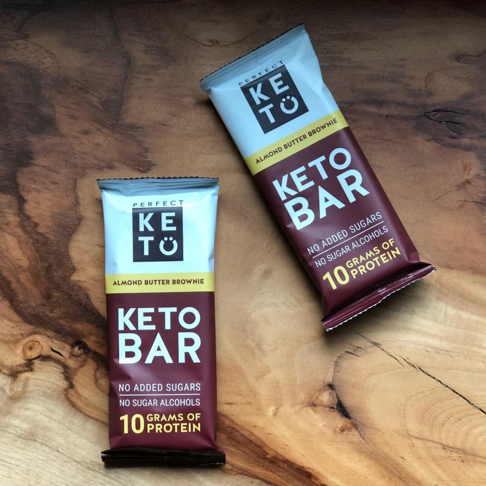 New Perfect Keto Bar Coming Soon!