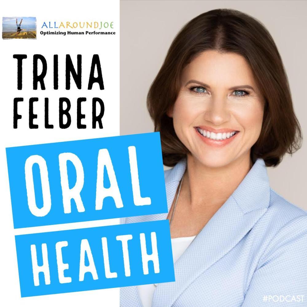 Oral Health with Trina Felber of Primal Life Organics – Ep. 189