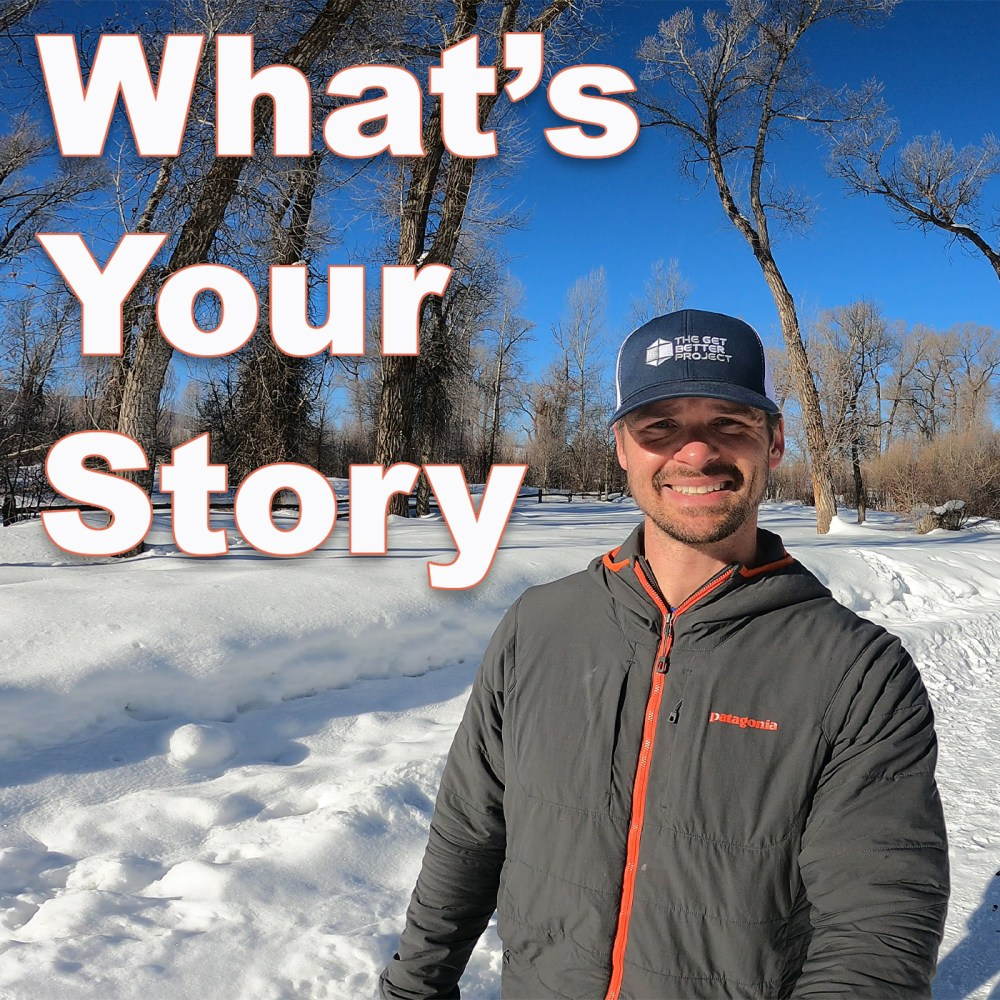 What's Your Story and is it Helping or Hurting You