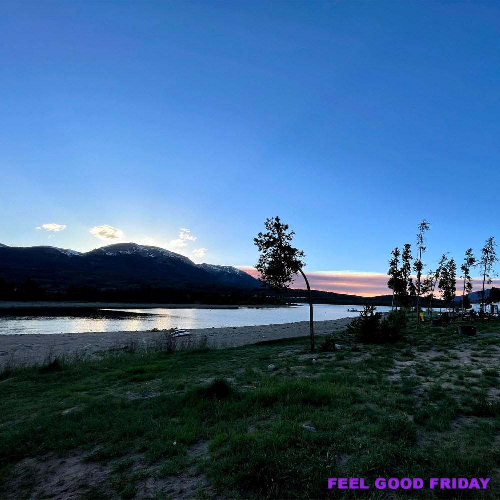 Feel Good Friday – Telluride – Hail Mary – Saucy Singles +