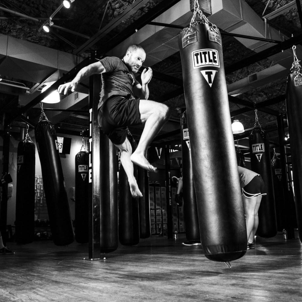 Martial Arts Can Help Balance Your Life