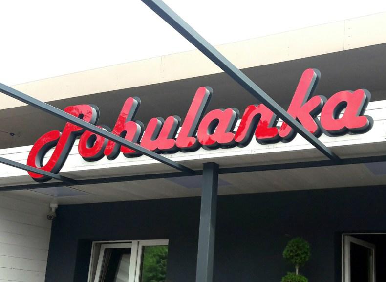 Restauracja Podhulanka