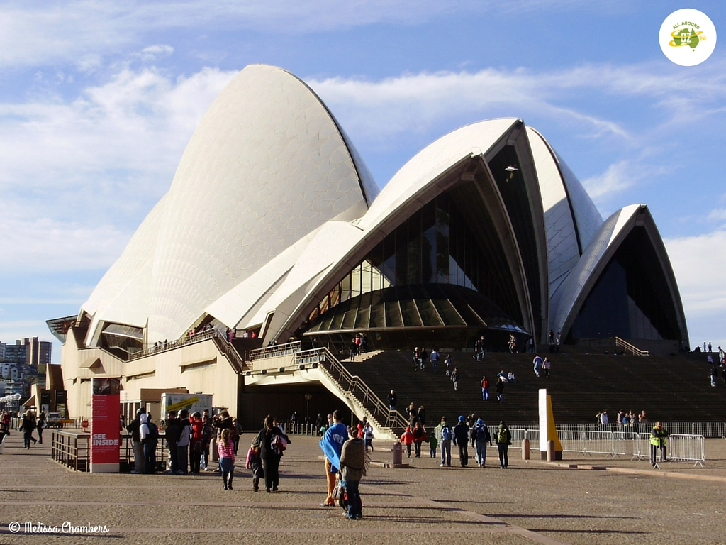 Free or Low Cost Sydney