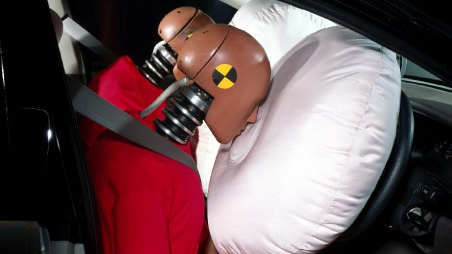 Car Airbag Safety