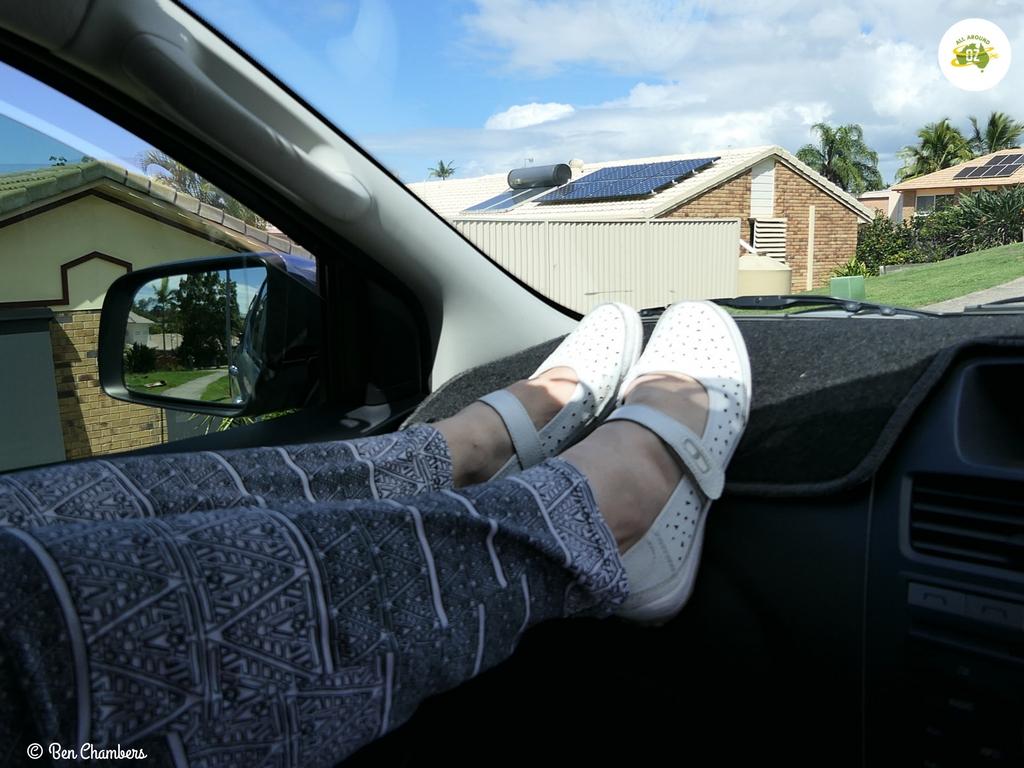 Car Air Bag Safety