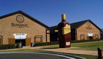 Bundaberg Rum Distillery Tour – REVIEW