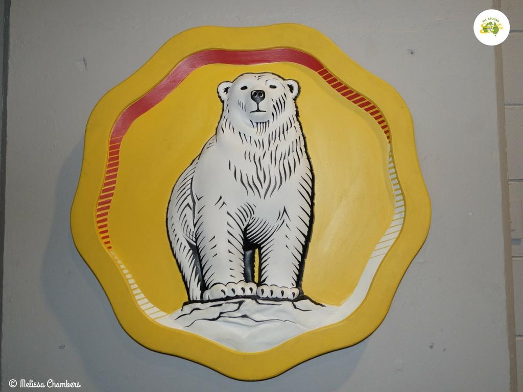 Bundaberg Rum Distillery Tour Bundy Bear