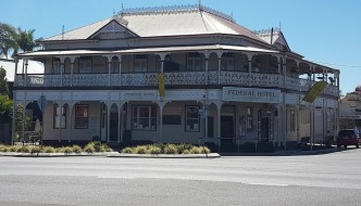 childers federal hotel