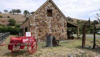 Historic Village Carcoar - Stoke Museum