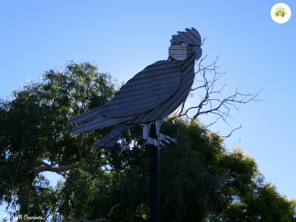 Coonamble, NSW - Gulargambone