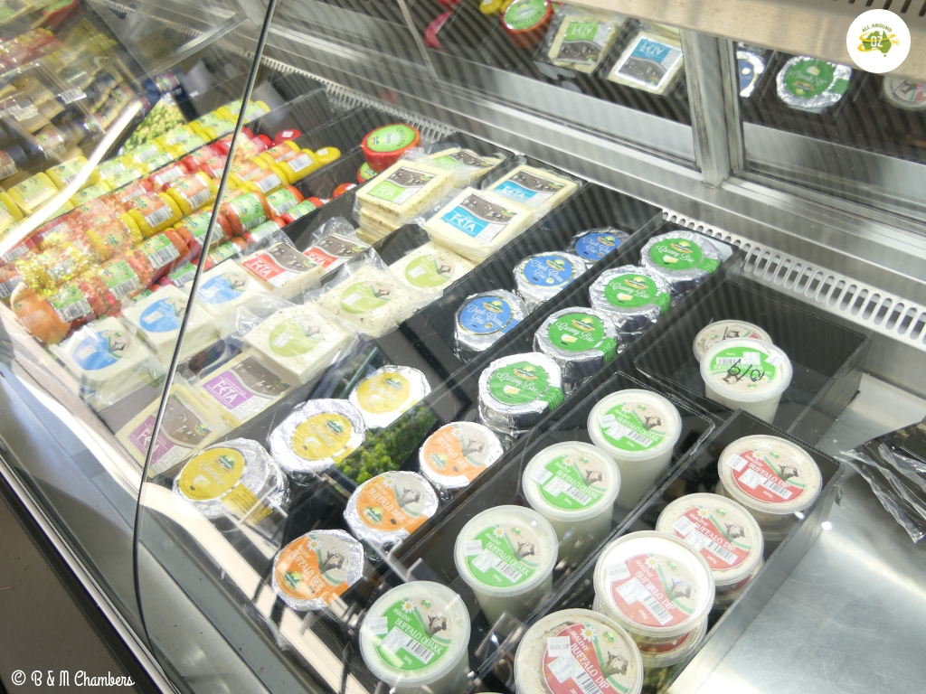 A Day Trip to Maleny - Maleny Cheese