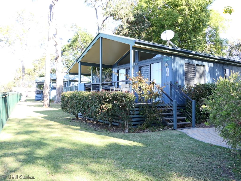 Jacobs Well Tourist Park - Villas