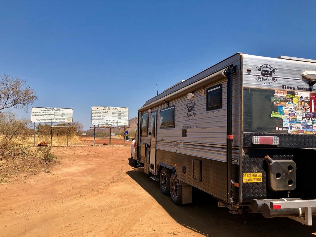 AAO Featured Lappers - Four Hands Van